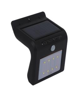 Lampada Solare da Parete con Sensore Emmeci Service