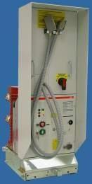 Ricambi interruttori MT di tipo Aria ABB DIARC 1250A Type D-DR