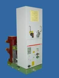Ricambi interruttori MT tipo ARIA: ABB DIARC 1250A Type D-DR