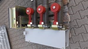 Ricambi interruttori media tensione - SF6 ABB SF6