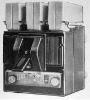 Interruttori V.O.R. di media tensione fissi o mobili ABB VOR – RM di diversi tipi e voltaggi